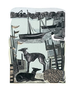Harbour Whippets