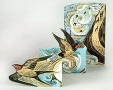 Cornish Swallows