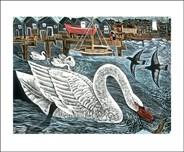 Southwold Swan