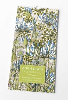 Angie Lewin Calendar 2021