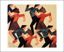 Folk Dance, c.1932