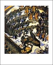 The Concerto, 1935