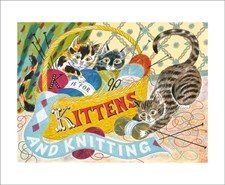 K is for Kittens
