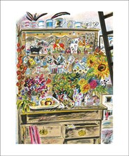 September Dresser
