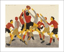 Football, 1936
