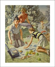Picnic, 1938
