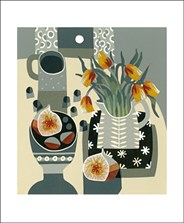 Tulips and Fig