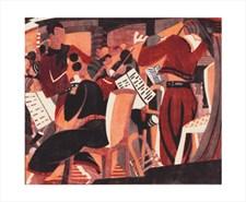 Rumba Band I, 1935