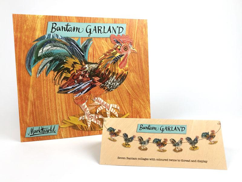 Bantam Garland