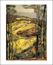 Berkshire Downs, 1922