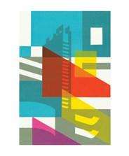 Barbican Shapes