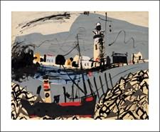 Newhaven, 1936