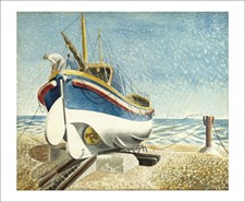 Lifeboat, 1938