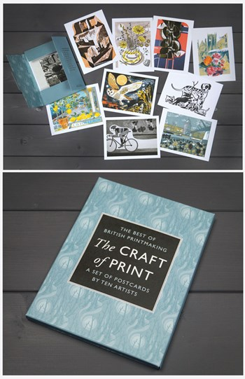 The Craft of Print