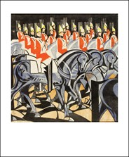 The King's Horses, 1931