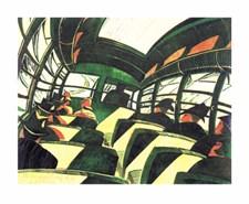 The Sunshine Roof c 1934