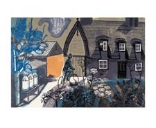 Ives Farmhouse