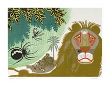 The Gnat & The Lion