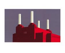 Battersea Landscape