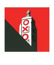 Oxo Red II